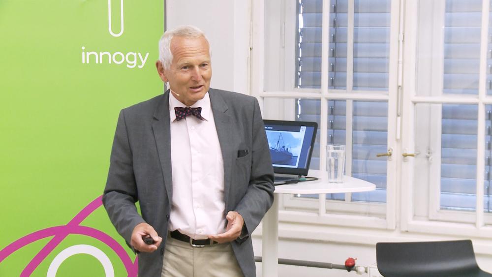 Jan Pirk: 43 let s kardiochirurgií