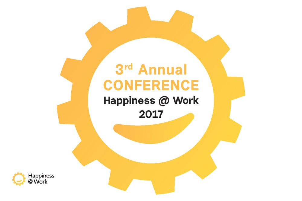 Happiness@Work 2017 clip